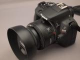 キヤノン EF 50mm F1.8 IIのレビューと実写レポート