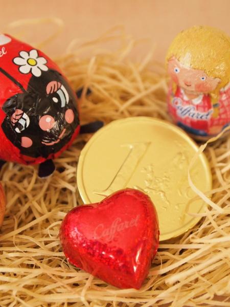 カファレル チョコレート