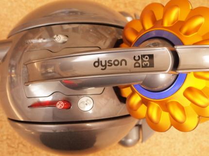 ダイソン DC36
