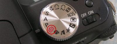 ルミックスLUMIX DMC-FZ28 iAおまかせモード