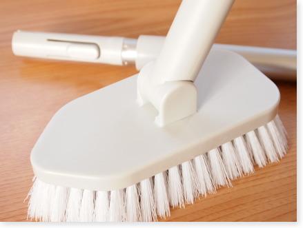 無印良品 掃除道具システム