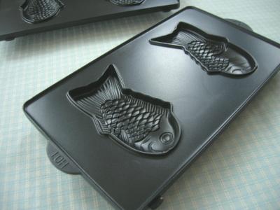 ビタントニオバラエティーサンドベーカーPWS-1000 たい焼きプレート